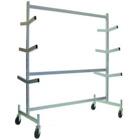 Raymond Products 976 Pipe Rack with Brakes