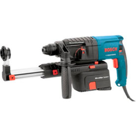 """BOSCH® 11250VSRD, 3/4"""" SDS-plus® Rotary Hammer w/ Dust Collection"""