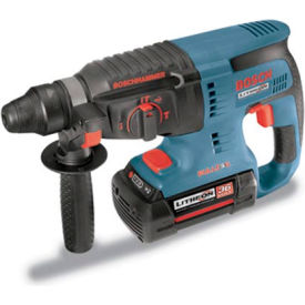 "BOSCH® 11536VSR, 36V 1"" SDS-Plus® Rotary Hammer"