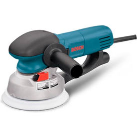 "BOSCH® 1250DEVS, 6"" Dual-Mode Random Orbit Sander/Polisher"