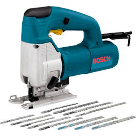 BOSCH® JS470E, 7.0A Top Handle Jig Saw