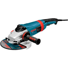"BOSCH® 1974-8, 7"" High Performance Large Angle Grinder"