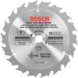 "BOSCH® CBCL518A, 5-3/8"", 18T, C.T. Cordless Circular Saw Blade"