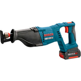 BOSCH® CRS180K, 18V Litheon Recip Saw