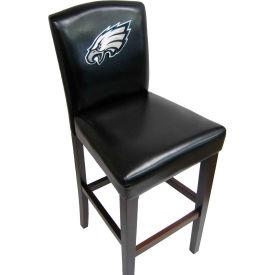 Entertainment Furniture Game Room Furniture Philadelphia Eagles Pub Stool 17 W X 19 D X 44