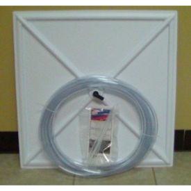 2'x2' Ceiling Leak Diverter (#4931)