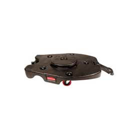 Rubbermaid Brute® Trainable Dolly