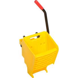 Rubbermaid® WaveBrake® 2.0 Side Press Wringer, Yellow - 2064915