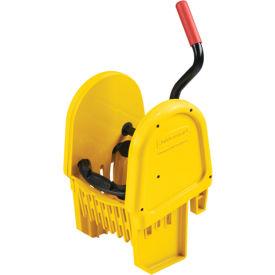 Rubbermaid Comm. FG757588YEL Yellow Mop Wringer