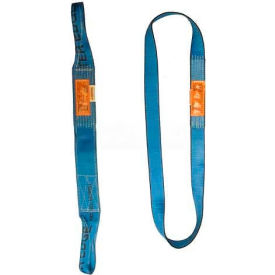 "Click here to buy Rockford Rigging 3"" Wide Double Ply Eye/Eye Tapered Eyes Monster Edge Sling."