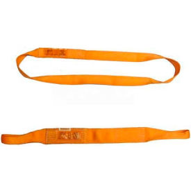 """Click here to buy Rockford Rigging 3"""" Wide Double Ply Eye/Eye Tapered Eyes Nylon Sling."""