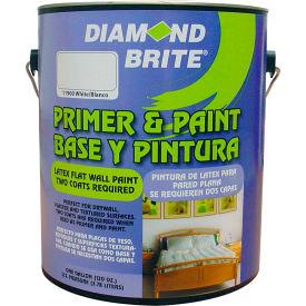 Diamond Brite Latex Paint & Primer In-One, Gallon Pail 1/Case - 11900-1