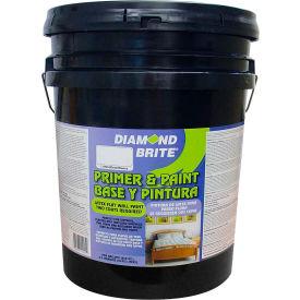 Diamond Brite Latex Paint & Primer In-One, 5 Gallon Pail 1/Case - 11900-5