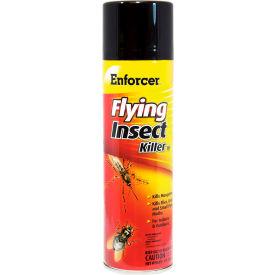 Enforcer® Flying Insect Killer III - 16 oz. Aerosol Spray, 12 Cans - EFI16