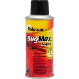 Enforcer® BugMax 2 oz. Aerosol Fogger, 12 Cans - EBMFOG2