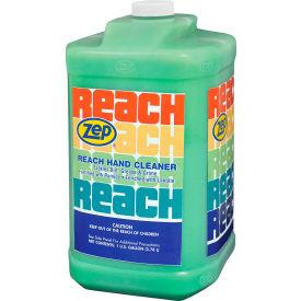 Zep® Reach Hand Cleaner, Gallon Bottle, 4/Case - 92524