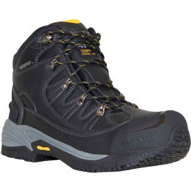 RefrigiWear® Iron Hiker Boot, Black,  -10° to 30° Size 9.5, 1103CRBLK095