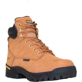 RefrigiWear Ice Logger™ Boot Regular, Tan - 7.5
