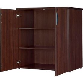Regency Stackable Storage Cabinet - Java - Legacy Series