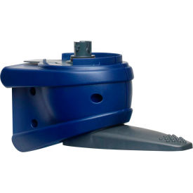 GP Georgia-Pacific Blue Manual Industrial Hand Cleaner Dispenser - 54011