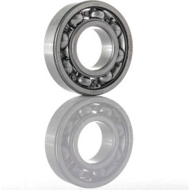 ORS 6315 Deep Groove Ball Bearing - Open 75mm Bore, 160mm OD