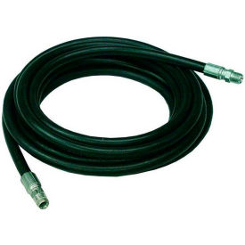 "Reelcraft S8-260043 1/2""x50' 3000 PSI Oil/Petroleum One Wire Braid Medium Pressure Hose"