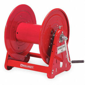 Reelcraft CA30106-CS Hand Crank Cable Storage Reel Ass'y, 46 lbs