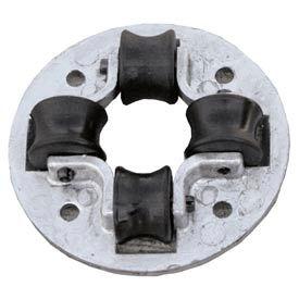 "Reelcraft HR1057 Hose Reel Round Roller Guide for 3/8""-1/2"" ID Hose"