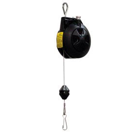 6ft, 3.0 5.0 lbs, Tool Balancer with Cable by