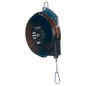8ft, 8.0 - 12.0 lbs, Tool Balancer, Constant Pull with Cable