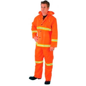 Luminator™ 3-Piece Rain Suits, RIVER CITY 2013RM
