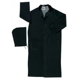 Classic Plus Rider Rain Coats, RIVER CITY 267CX2, 1 Each