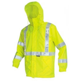 Pro Grade Rain Jackets, RIVER CITY 598RJHX3