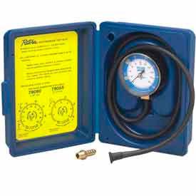 """Gas Pressure Test Kit 0 - 35"""" W.C."""