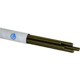 3/8-16 X 3FT Threaded Rod, B7, Package Of 1