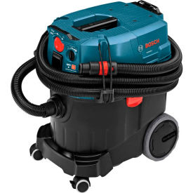 BOSCH® VAC090AH 9-Gallon Dust Extractor w/ Auto Filter Clean & HEPA Filter