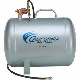 California Air Tools Aux10a 10 Gallon Lightweight Rust Free Portable Aluminum Tank