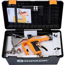 Ripack Model 3000 Heat Gun Kit w/ Cool Nozzle & Swivel Fitting by