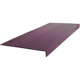 Flooring Amp Carpeting Stair Treads Rubber Raised