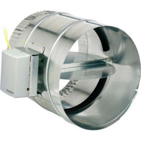 "Aprilaire® 10"" Round Motorized Zone Damper"