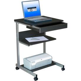 Computer Furniture Mobile Computer Carts Techni Mobili