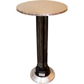 Hiland Patio Heater HLI-6011Electric 1500W Pub Table