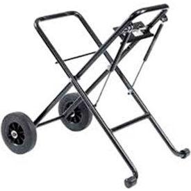RIDGID® 67657 Model No. 250 Folding Wheel Stand for Compact Threading Machine