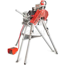 RIDGID® 920 Roll Groover