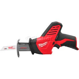 Milwaukee® 2420-20 M12™ HACKZALL® Cordless Reciprocating Saw (Bare Tool Only)