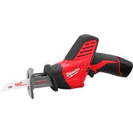 Milwaukee® 2420-22 M12™ HACKZALL® Cordless Reciprocating Saw Kit