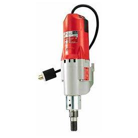 Milwaukee 4097-20 Diamond Coring Motor 500/1000 RPM, 15 Amp W/ Clutch