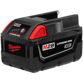 Milwaukee® 48-11-2830 12V Li-Ion M28 Battery 3Ah Extended Capacity