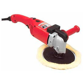 Milwaukee® 5540, 7 in. Polisher