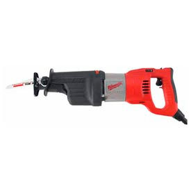 Milwaukee 6523-21 360° Rotating Handle Orbital Super Sawzall Reciprocating Saw by